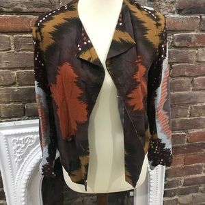 Sanctuary couture inspired jacket- NET XS